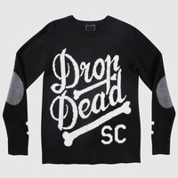 Boner, Drop Dead Clothing