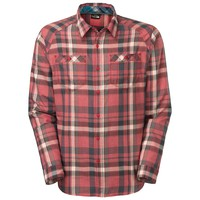 The North Face L/S Tomales Flannel - Men's
