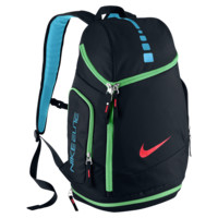 Nike Hoops Elite Max Air Team Backpack (Black)