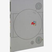 Playstation Notebook