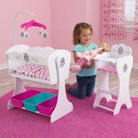 KidKraft Lil' Owl Doll Furniture