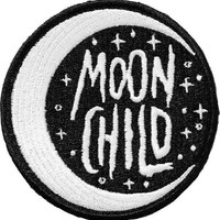 Moon Child | PATCH