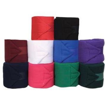 Deluxe Polo Bandages in Polo Wraps