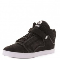 Osiris Bingaman Skate Trainers - Black / Black / Wax