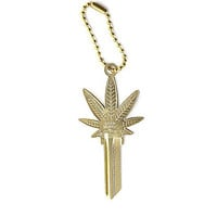 SWEET LEAF KEY