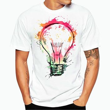Men's Trippy Light T-Shirt