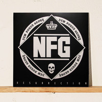 New Found Glory - Resurrection: Ascension 2XLP - Urban Outfitters