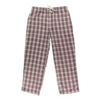 Bottoms Out Mens Cotton Flannel Sleep Pant