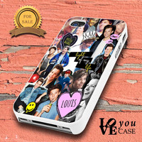 Louis Tomlinson One Direction for iphone, ipod, samsung galaxy, HTC and Nexus Case