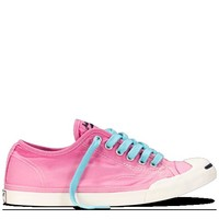 Converse - Jack Purcell Low Profile - Slip - Rose