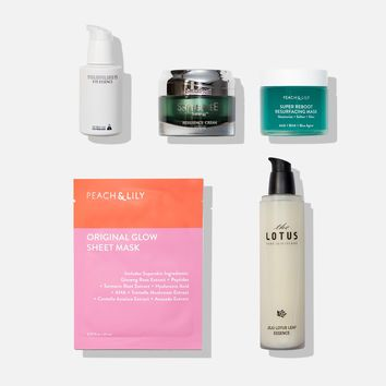KBeauty Anti-Aging Essentials