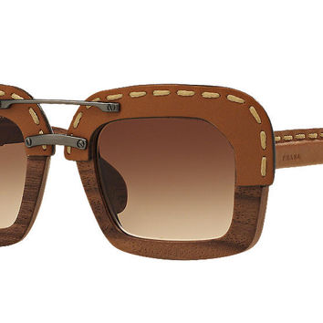 Check out Prada PR 26RS 51 sunglasses from Sunglass Hut http://www.sunglasshut.com/us/8053672446883