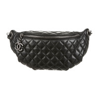 Chanel Banane Waist Bag