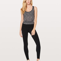 Wunder Under Hi-Rise Tight *Brushed 28"