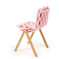 Chair Wear Knit-Net van Bernotat&Co - Gimmii Shop