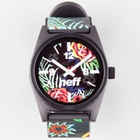 Neff Daily Wild Watch Black Combo One Size For Men 25268314901