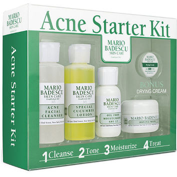 Mario Badescu Acne Starter Kit | Ulta Beauty