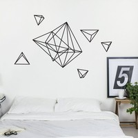 Skanstull Wall Decals