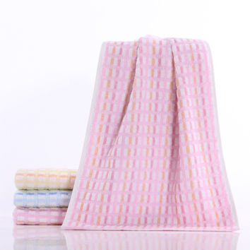 On Sale Bedroom Hot Deal Cotton Gifts Towel [6381672070]