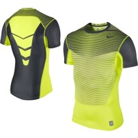 Nike Men's Pro Combat Hypercool Compression Speed Short Sleeve Shirt