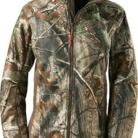 Cabela's Women's OutfitHER™ Soft-Shell Jacket : Cabela's