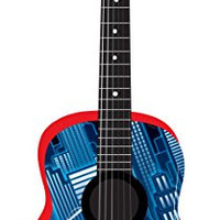 "Spiderman Classic Guitar 30"" 89344"
