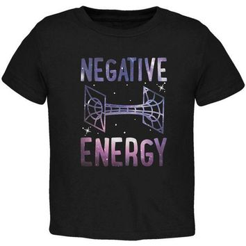 PEAPGQ9 Halloween Science Negative Energy Wormhole Physics Costume Toddler T Shirt
