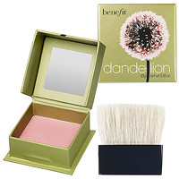 Benefit Cosmetics Dandelion Box o' Powder Blush (0.25 oz Dandelion)