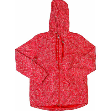 Publish Jupiter Hoody - Red