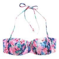 Balconette Bikini Top - from H&M