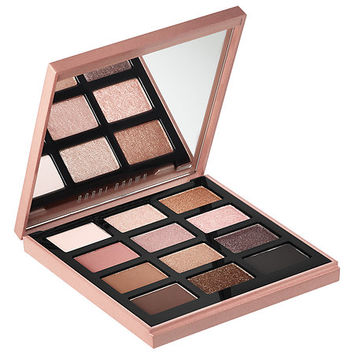 Nude Drama Eyeshadow Palette - Bobbi Brown | Sephora
