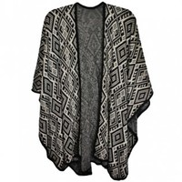 Navajo Print Shrug [10088193] - $22.50 : HandPicked | Jewelry, Monogram, Embroidery & Gifts | Free shipping on orders over $100