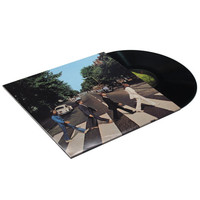 The Beatles: Abbey Road (Remastered, 180g) Vinyl LP