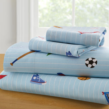 Olive Kids Game On Full Sheet Set - 58414