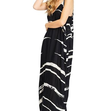Windsong Maxi Dress