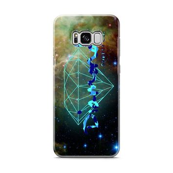 Diamond Supply Co Galaxy Nebula Samsung Galaxy S8 | Galaxy S8 Plus case