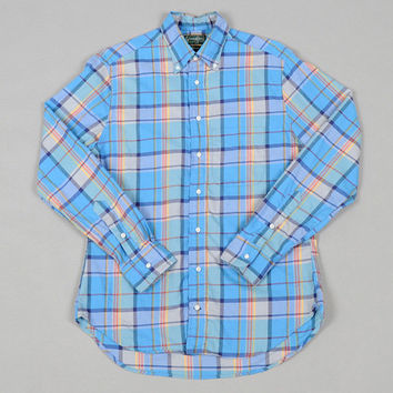 Gitman Brothers Vintage - Buttondown Collared Shirt