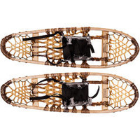 Wooden Snowshoes (Bearpaw)