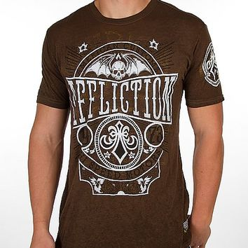 Affliction American Customs Hi Speed T-Shirt