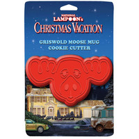 Christmas Vacation - Griswold Moose Cookie Cutter
