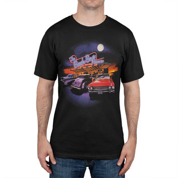 Beach Boys - Drive In Shippensburg Tour T-Shirt