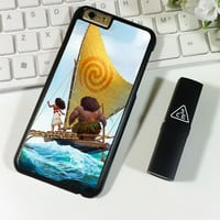 Disney Moana Movies Princess Ocean iPhone 6 Plus | 6S Plus Case Planetscase.com