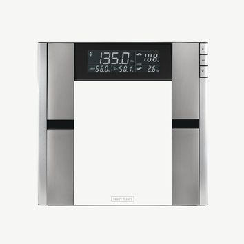 Work It : Digital Scale & Body Analyzer