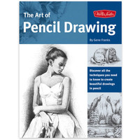 Walter Foster The Art of Pencil Drawing | Hobby Lobby