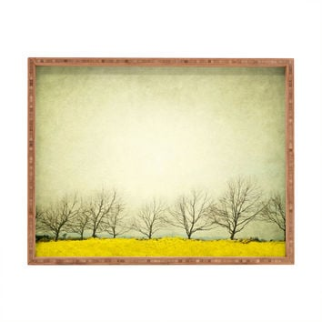 Shannon Clark Change Of Season Rectangular Tray