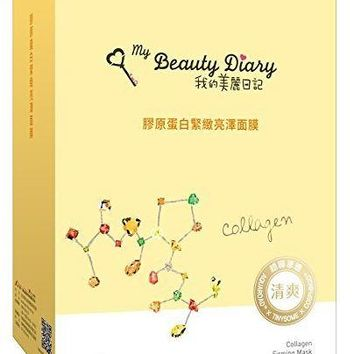 My Beauty Diary Collagen Firming Mask