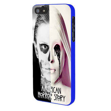 American Horror Story Tate iPhone 5 Case Available for iPhone 5 iPhone 5s iPhone 5c iPhone 4/4s