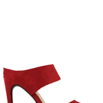 Style Capsule - Red
