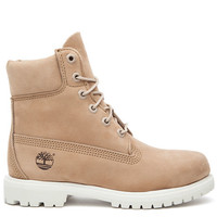 The Timberland Icon 6-Inch Premium LTD in Bone