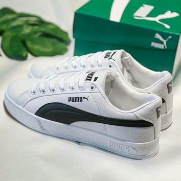 PUMA Old Skool Woman Men Fashion Running Sneakers Sport Shoes